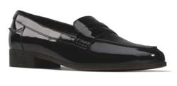 Clarks Hamble loafer